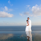 bali commitment wedding