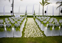atas ombak villa wedding